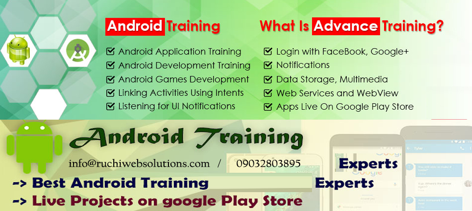 android training in dilsukhnagar